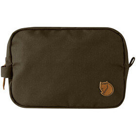 Fjällräven Gear Bag, dark olive